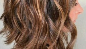 Hairstyles with Thick Highlights Highlights Hair Pinterest