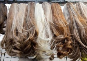 Hairstyles with Weave Clip Ins Hair Extensions which Method Would Work Best for You