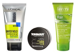 Hairstyling Products for Men 10 Best Hair Styling Products for Men