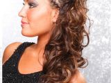 Half Braided Half Curly Hairstyles 22 Super Cool Hairstyles that are Always In Style Amanda