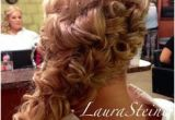 Half Side Updo Hairstyles 206 Best Side Swept Romantic Updos Images