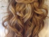 Half Up and Down Hairstyles for A Wedding 20 Amazing Half Up Half Down Wedding Hairstyle Ideas Oh