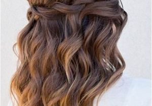 Half Up and Down Hairstyles Pinterest 100 Gorgeous Half Up Half Down Hairstyles Ideas
