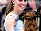 Half Up Celebrity Hairstyles Pin by Annie forman On Hair I Love Pinterest