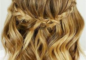 Half Up Hairstyles Diy 20 Stylish Low Maintenance Haircuts and Hairstyles