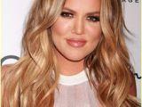 Half Up Hairstyles Khloe Kardashian 63 Best Khloe Kardashian S Hair Images