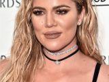 Half Up Hairstyles Khloe Kardashian How Did Khloe Kardashian & Tristan Thompson Meet It Was Actually