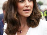 Half Up Half Down Hairstyles On Youtube Kate Middleton S 37 Best Hair Looks Our Favorite Princess Kate