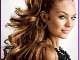 Half Up Half Down Hairstyles Round Face 86 Best Styles for Long Hair Images