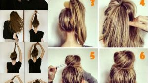 Half Up Messy Bun Hairstyles Hair Buns top Knot Half Up Half Down Half Bun Hair