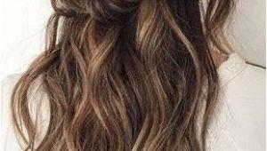 Half Up Twist Hairstyles Twisted Half Up Frisuren In 2018 Pinterest