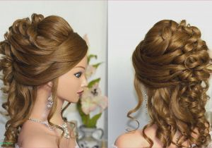 Half Updo Hairstyles Curly Hair Wedding Hairstyles Down Curly Simple Curly Hairstyles Wedding