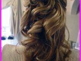 Half Updo Hairstyles for Weddings Wedding Hairstyles Half Updos Livesstar