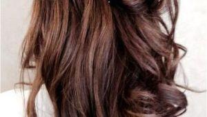 Half Updo Wedding Hairstyles Long Hair 55 Stunning Half Up Half Down Hairstyles Prom Hair