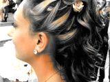 Halloween Wedding Hairstyles Reyne S Blog Outdoor Wedding Ceremony Decor