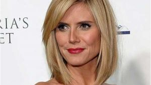 Heidi Klum Long Bob Haircut 15 Best Heidi Klum Bob Haircuts