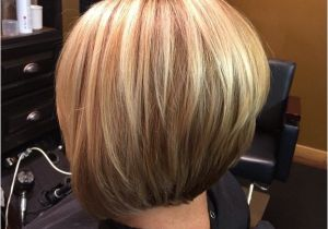 Highlights On Bob Haircut 21 Stacked Bob Hairstyles You'll Want to Copy now