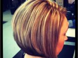 Highlights On Bob Haircut Bob Haircuts with Highlights and Video Tutorial