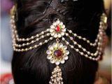 Hindu Wedding Bridal Hairstyles 20 Latest Indian Bridal Hairstyles Easyday