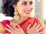 Hindu Wedding Bridal Hairstyles New south Indian Bridal Hairstyles for Wedding