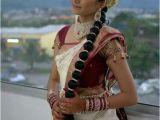 Hindu Wedding Bridal Hairstyles top 9 Hindu Bridal Hairstyles