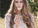 Hippie Wedding Hairstyles Boho Bridal Hair Accessories From Bo & Luca