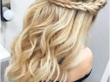 Homecoming Hairstyles Hair Down 18 Stylish and Cute Home Ing Hairstyles – My Stylish Zoo