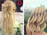 Homecoming Hairstyles Hair Down Home Ing Hairstyles for Medium Hair Unique Straight Home Ing