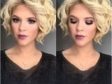 How to Curl A Bob Haircut 10 Stylish Messy Short Hair Cuts 2017 Hairstyles for