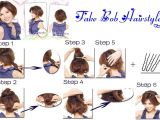 How to Cut A Bob Haircut Step by Step Fake Bob Hairstyle R Day You so Wanna Cut Your Long