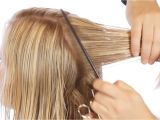 How to Cut A Bob Haircut Step by Step How to Cut A Bob How to Cut the Back A Bob Haircut 14