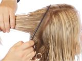 How to Cut A Bob Haircut Step by Step the Best Way to Cut A Bob Wikihow