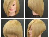 How to Cut A Bob Haircut Video Stacked Bob Haircut Tutorial