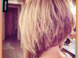 How to Cut An Angled Bob Haircut Stacked Angled Bob Haircut