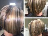 How to Cut Inverted Bob Haircut 21 Cute Layered Bob Hairstyles Popular Haircuts