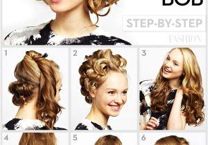 How to Do A Bob Haircut Step by Step 10 Pretty Bob Tutorials You Must Love for the Season