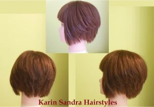 How to Do A Bob Haircut Step by Step Bob Haircut Tutorial