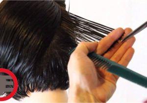 How to Do A Bob Haircut Step by Step How Do You Cut A Inverted Stacked Bob Haircut Step by Step