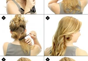 How to Do A Bob Haircut Step by Step How to Do A Faux Bob In 8 Easy Steps