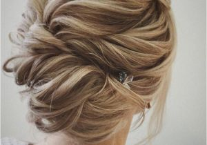 How to Do A Wedding Hairstyle Easy and Pretty Chignon Buns Hairstyles You'll Love to Try