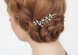 How to Do A Wedding Hairstyle top 5 Hairstyle Tutorials for Wedding Guests Hair Romance