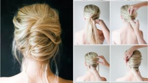 How to Do Cute and Easy Hairstyles You Ll Need these 5 Hair Tutorials for Spring and Summer