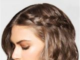 How to Do Cute Hairstyles for Short Hair Easy Braided Hairstyles for Short Hair