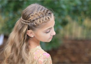 How to Do Cute Little Girl Hairstyles 25 Little Girl Hairstyles You Can Do Yourself
