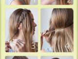 How to Do Easy Braided Hairstyles Waterfall Braid Chic Not Cheesy Youbeauty