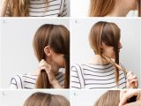 How to Do Easy Bun Hairstyles Cute and Easy Hairstyle Tutorials You Must See Fashionsy