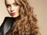 How to Do Easy Curly Hairstyles How to Do Easy Party Hairstyles for Long Curly Hair with