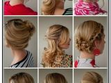How to Do Easy Hairstyles for Medium Length Hair Easy Updos for Medium Length Hair Tutorial In Updos