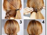 How to Do Easy Hairstyles for Medium Length Hair Fashionable and Easy Updos for Long Hair Ohh My My