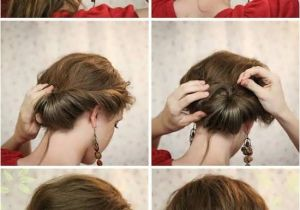 How to Do Hairstyles for Medium Hair Step by Step 11 Easy Hairstyles Step by Step Hairstyles for All